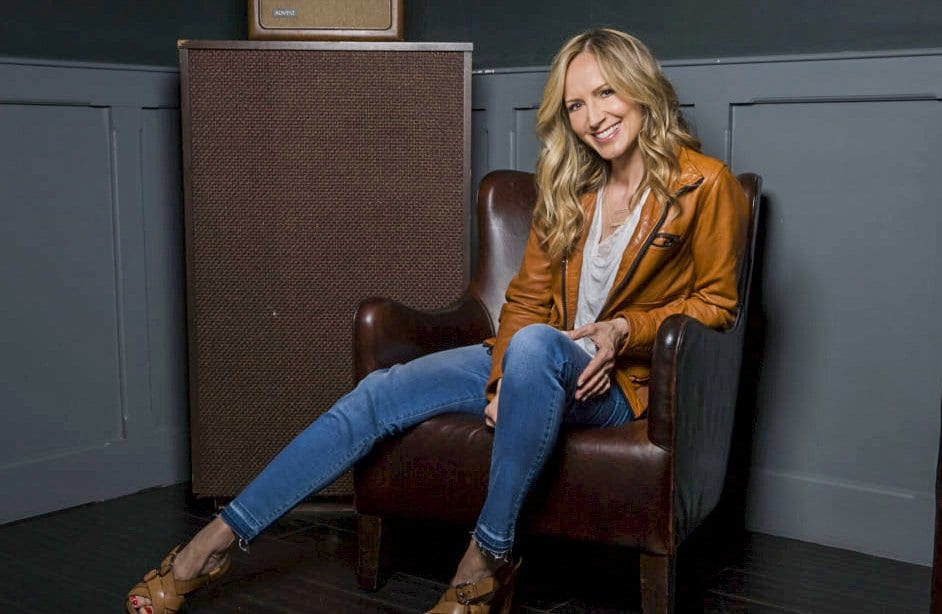 CHELY WRIGHT. (Photo: Matthew Rodgers)