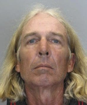 DAVID CANAVAN. (Photo: Courtesy of the Fairfax County Police Department)