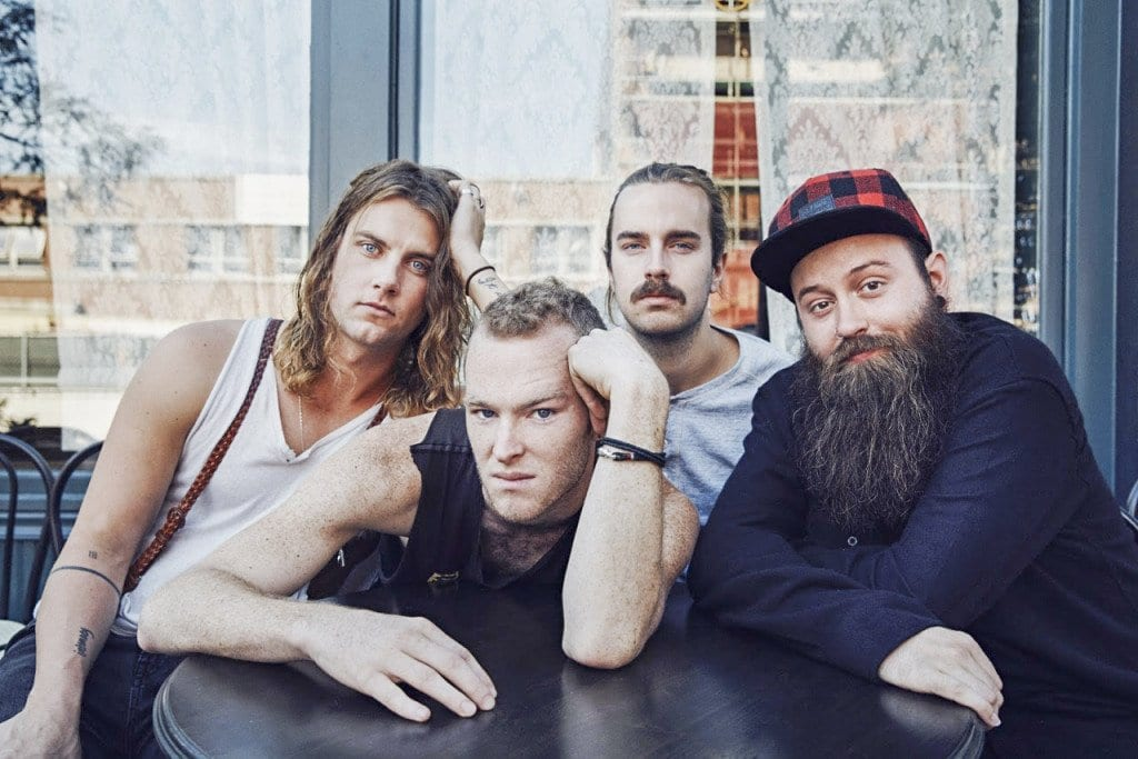 judah and the lion. (Courtesy Photo)