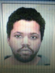 Michael Marshall. (Photo: Courtesy of the Fairfax County Police Department)