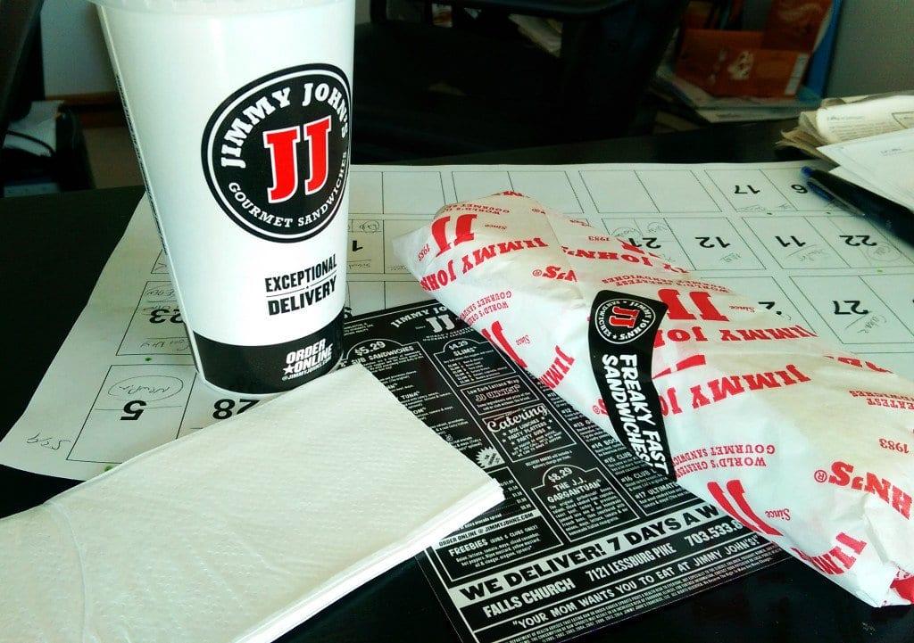 Jimmy John's is now open in Falls Church. (Photo: News-Press)