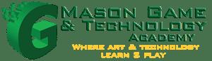 Geo Mason Camp logo