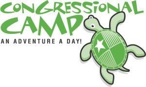 Congressional Camp logo