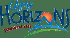 Camp Horizons logo