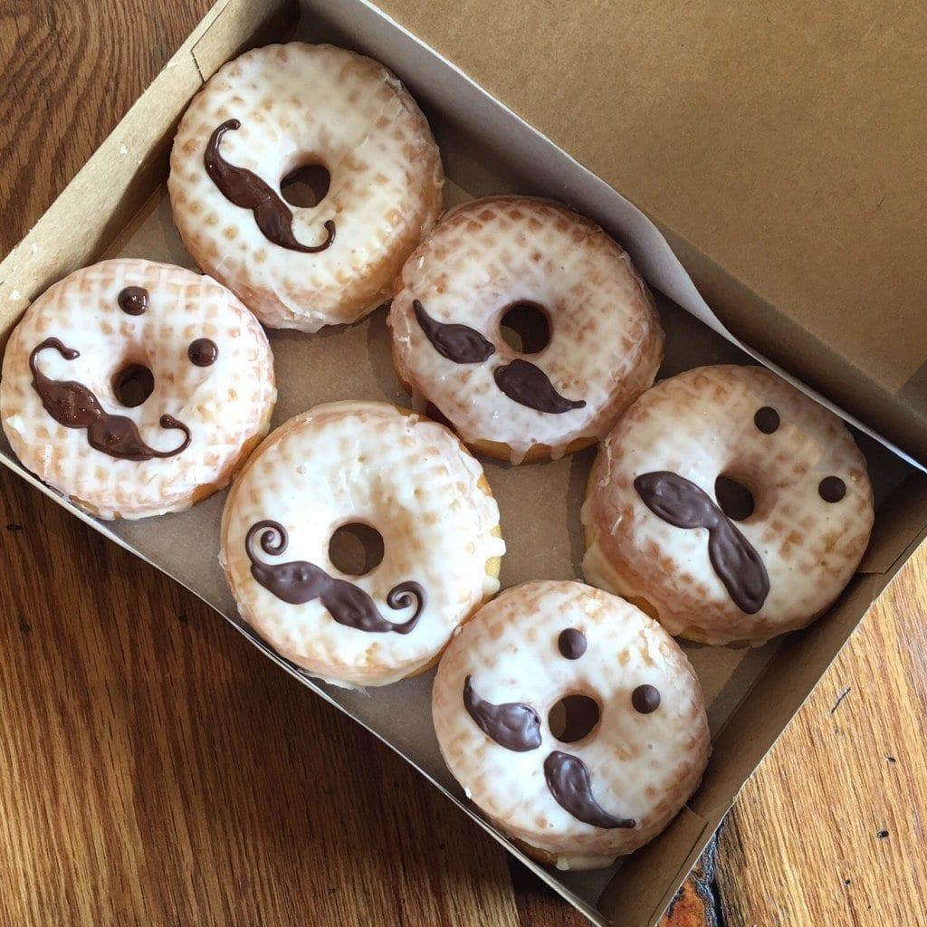 (Photo: Astro Doughnuts)