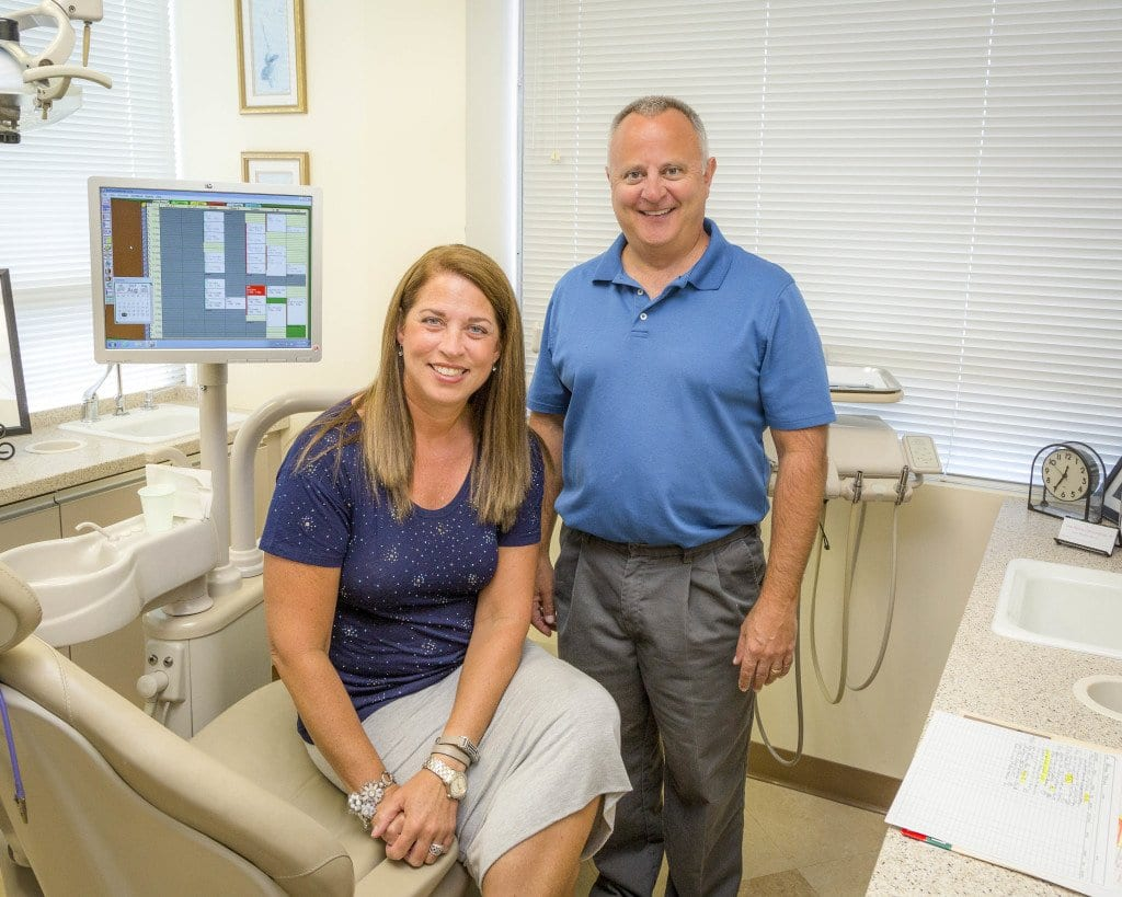 Best Dentist--Drs. Love and Miller PAPER