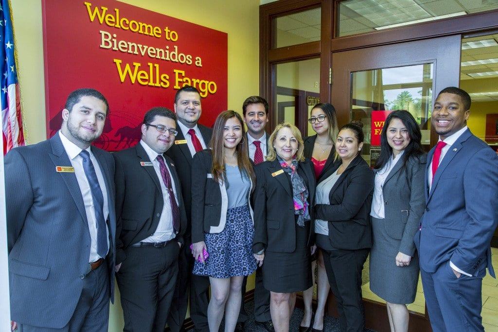 Best Bank--Wells Fargo PAPER