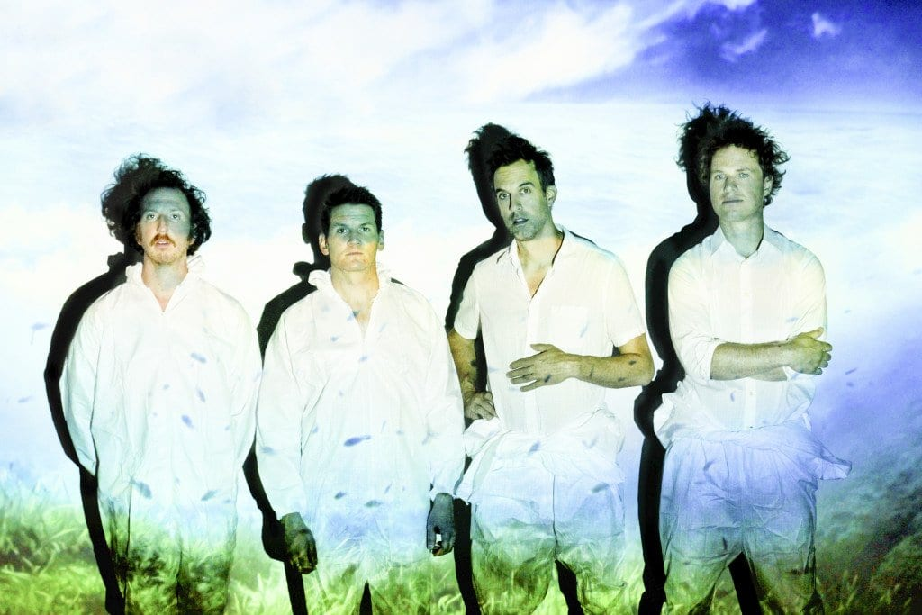Guster (Courtesy Photo)