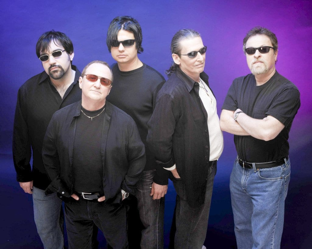 Blue Oyster Cult (Courtesy Photo)