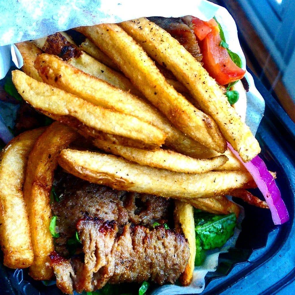 (Photo: Burger Days)