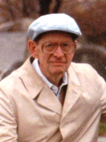 John Stevens (Courtesy Photo)