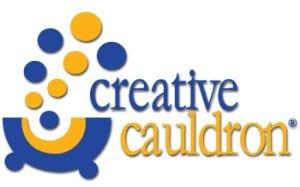 Creative Cauldron logo