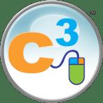 c3 Cyber Club logo