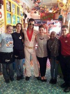 Chuy's Elvis Birthday (3)