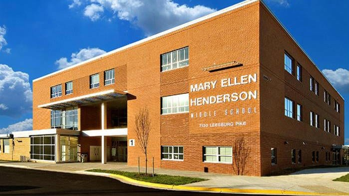 (Photo courtesy: Falls Church City School System)