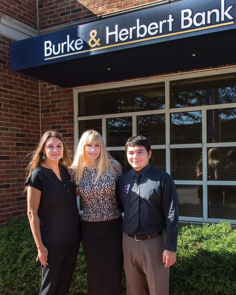 Bank - Burke & HerbertGOOD