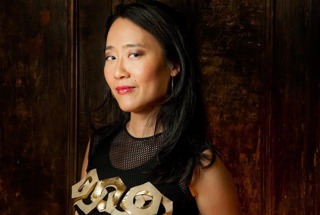 Helen Sung (Photo: Kat Villacorta)
