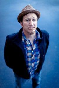 Peter Mulvey (Photo: Jonathan Ryder Photography)