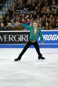 Photo: Courtesy U.S. Figure Skating