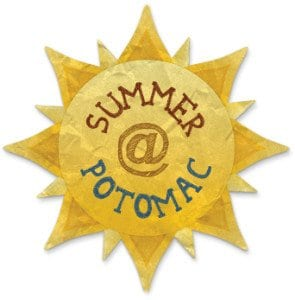 Potomac-School-logo