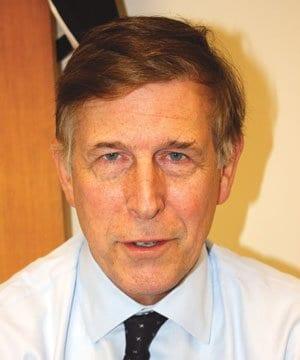 Don Beyer. (News-Press photo.)