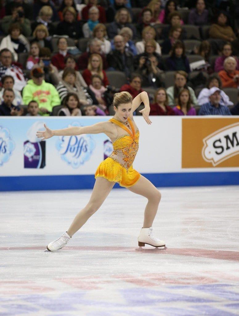 (Photo: Courtesy U.S. Figure Skating)
